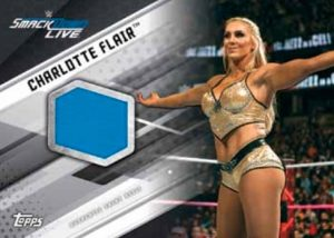 Shirt Relics Charlotte Flair