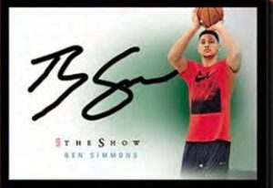 The Show Ben Simmons