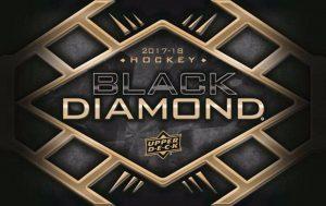 2017-18 UD Black Diamond