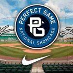 2017 Leaf Perfect Game National Showcase