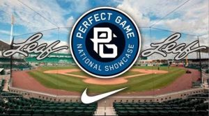 2017 Leaf Perfect Game National Showcase