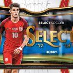 2017 Panini Select Soccer
