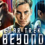 2017 Rittenhouse Star Trek Beyond