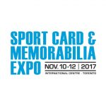 2017 Upper Deck Fall Expo