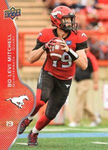Base Bo Levi Mitchell