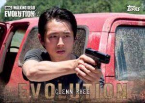 Base Glenn Rhee