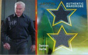 Dual Wardrobe Damien Dahrk