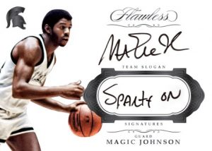 Flawless Team Slogans Signatures Magic Johnson