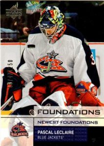 Foundations Newest Foundations Pascal LeClaire