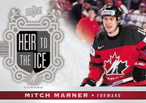 Heir to the Ice Mitch Marner