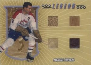 Legend Maurice Richard