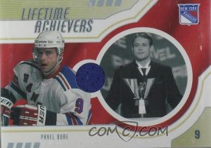 Lifetime Achievers Pavel Bure