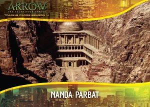 Locations Nanda Parbat