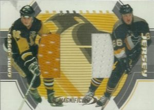 Magnificent Insert Dual Jersey