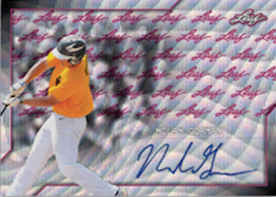 Metal Autos Nolan Gorman
