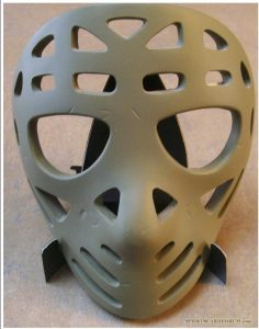 Mini Masks Jacques Plante