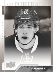 Portraits Mitch Marner