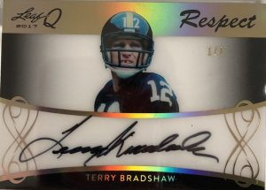 Respect Auto Terry Bradshaw