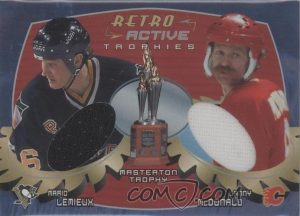 Retro-Active Trophies Lanny McDonald
