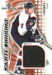 Skate Around John LeClair