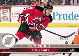 UD Midnight Taylor Hall
