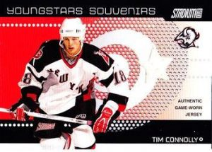 Young Stars Souvenirs Tim Connolly