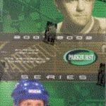 2001-02 Parkhurst