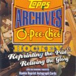 2001-02 Topps OPC Archives