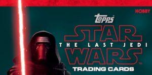 2017 The Last Jedi