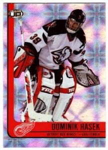 Base Dominik Hasek