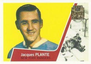 Base Jacques Plante