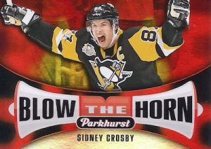 Blow the Horn Sidney Crosby