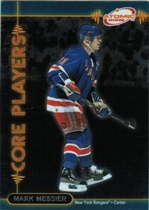 Core Players Mark Messier