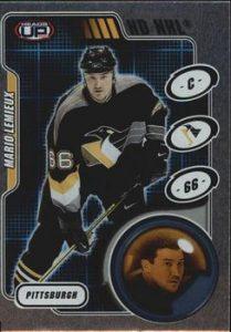 HD NHL Mario Lemieux