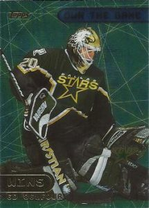 Own the Game Ed Belfour