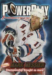 Powerplay Mark Messier