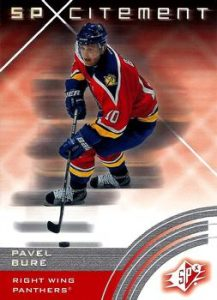 SPxcitement Pavel Bure
