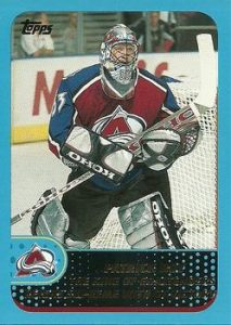 Season Highlights Patrick Roy