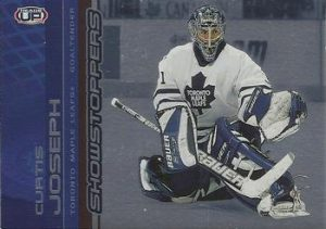 Showstoppers Curtis Joseph