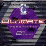 2001-02 BAP Ultimate Memorabilia 2nd Edition