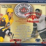 2001-02 Fleer Greats of the Game