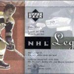 2001-02 UD Legends