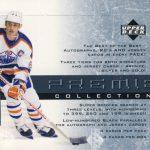 2001-02 UD Premier Collection