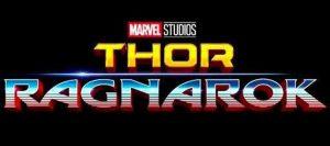 2017 Thor Ragnarok