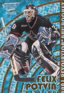 Base Felix Potvin