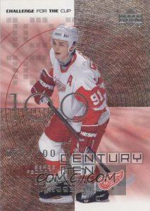 Century Men Sergei Federov