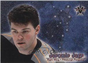 Cosmic Force Jaromir Jagr
