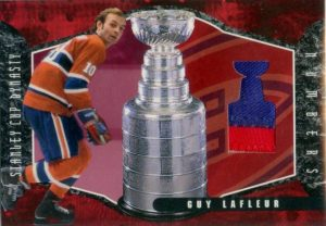 Dynasty Numbers Guy Lafleur