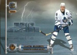Epic Scope Mats Sundin