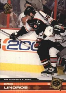 Extreme Action Eric Lindros
